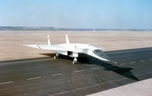 North American XB-70
