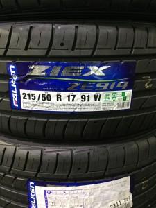 FALKENタイヤ215/50R17