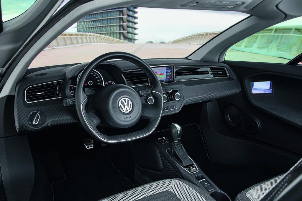 VWミラーレス