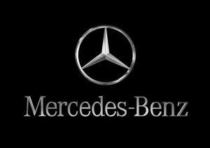 メルセデスベンツ ロゴ