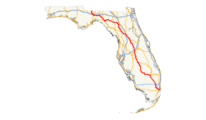 U.S. Route 27 in Florida