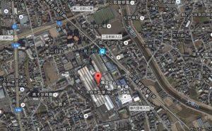 横浜ゴム三島工場