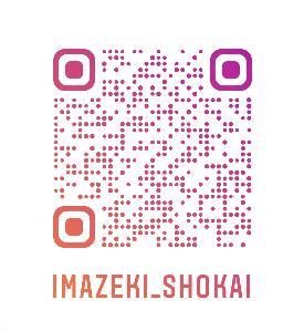 今関商会instagramQRコード